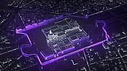 La DS elettrizza così la Ville Lumière