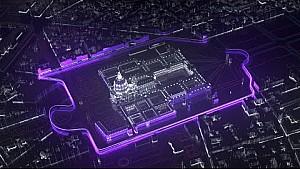 DS électrise l'ePrix de Paris!