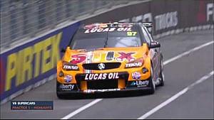 Practice 1 Highlights - Coates Hire Sydney 500