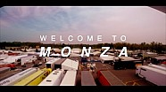WELCOME TO MONZA - Blancpain GT Series - Endurance Cup