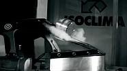 Aeroscreen: Statik Test - Balistik