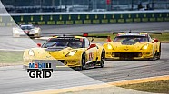 Day & Night – Behind The Scenes At The Rolex 24 | Mobil 1 The Grid