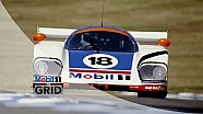 Back To The Track – The 2014 Le Mans Classic | Mobil 1 The Grid