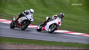 Oulton Park: Highlights, 2. Rennen