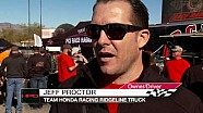 HPD Trackside -- Baja Ridgeline Parker 425 Tech & Contingency Day