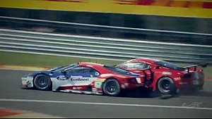 Flavour of the 2016 WEC 6 Hours of Spa-Francorchamps (Music Copyright: FIA WEC)