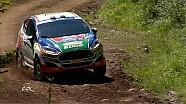 FIA ERC - Seajets Acropolis Rally - ERC3 LEG 1