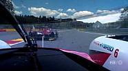 TOYOTA Gazoo Racing | 6 Hours of Spa-Francorchamps - Overtaking, FIA WEC 2016