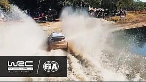 WRC - YPF Rally Argentina 2016: SPLASHES!