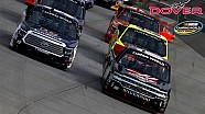Custer: Restart penalty 'really messed up our day'