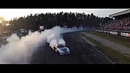 Drift Allstars R4 Latvian Drift Gp Day 2
