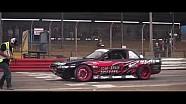 British Drift GP 2015 Highlights