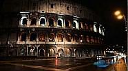 Presentazione dell'ePrix di Roma
