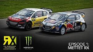 Episode 1: 2016 FIA European Rallycross Championship Highlights
