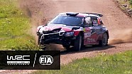 Rally de Portugal 2016: Highlights Stages 12-17