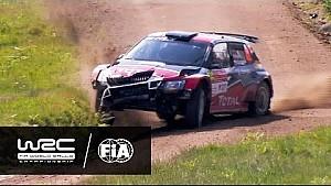 Rallye du Portugal - Spéciales 12-17