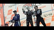 DRIFT CHAMPIONSHIP OF UKRAINE 2015 STAGE 4   The Final Frontier