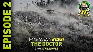 Valentino Rossi: The Doctor (2/5)