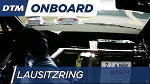 Lausitzring: 2. Rennen, Gary Paffett