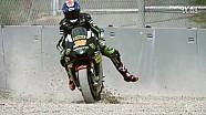 MotoGP 加泰罗尼亚精彩瞬间