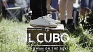 IL CUBO - EL hombre en la caja Rally Italia Sardegna | WRC 2016: RALLYTHEWORLD DE VW