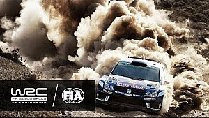 Rally Italia Sardegna 2016: Highlights Powerstage