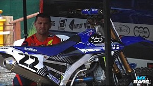 Chad Reed in Europe - RAW Maggiora Park Italy