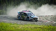 FIA World Rallycross Round Five | Norway | Ford Focus RS RX Win