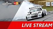 Live: Goodwood Festival of Speed 2016 - Sunday