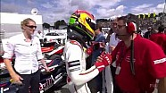 FIA Formula 3 European Championship - 2016 Race of Norisring - Race 3 Highlights