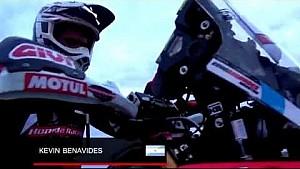 Team HRC  Desafio Ruta 40 2016