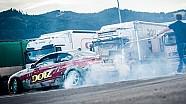Sebastien Loeb - BMW E92 ile Drift Mücadelesi