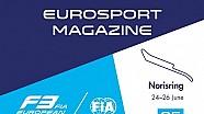 Eurosport Magazine 2016 - Norisring