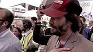 勒芒24小时明星采访-成龙,杰森斯坦森