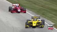 Road America, Rennen 1
