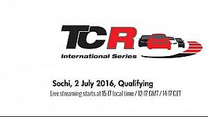 Directo: TCR 2016 - Sochi - Clasificación