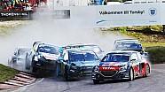 Day 2 Highlights: Holjes RX   FIA World RX