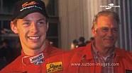 Inside Grand Prix 2016: İngiltere GP - Bölüm 1/2