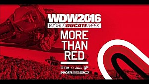 Best of de la World Ducati Week 2016