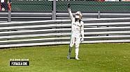 GP de Grande-Bretagne - Le film de la course