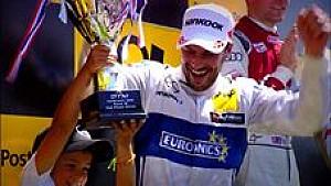 Zandvoort: 2. Rennen, Highlights, Mercedes