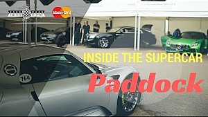 Ben Collins' Guide to the Supercar Paddock