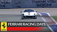 Ferrari Racing Days – F1 Clienti and XX cars light up Sochi