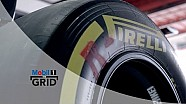 Back To The Future – Pirelli's Return To F1 | Mobil 1 The Grid