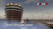 F1 2016 - Trailer modo Carrera