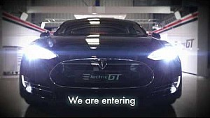 Introductie: Electric GT Championship