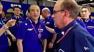 Entrevista al Presidente de Yamaha Motor Co., Ltd, Hiroyuki Yanagi