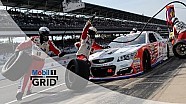 Chemistry – Teamwork At Stewart-Haas Racing | Mobil 1 The Grid
