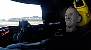 De Red Bull Racing Simulator Challenge: Adrian Newey