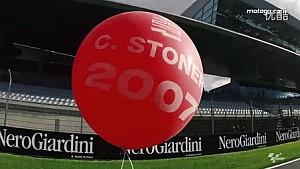 Moto GP 捷克站前瞻-历任冠军